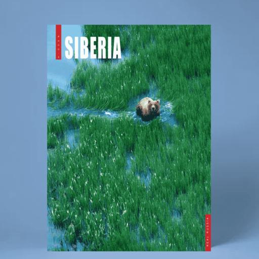 HIDDEN SIBERIA
