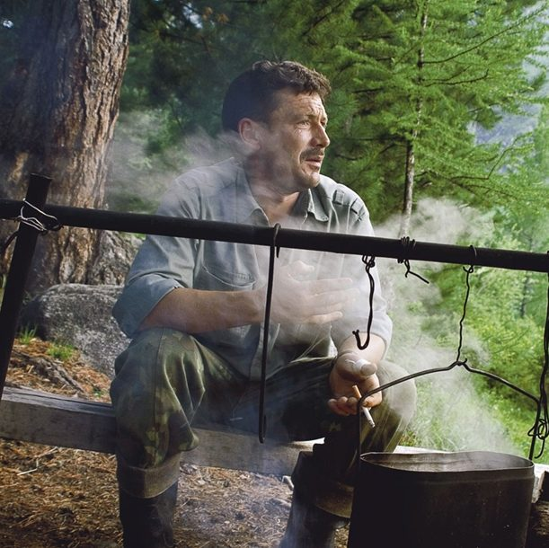 'UKHA' (FISH SOUP) IN THE SIBERIAN FOREST | PDF